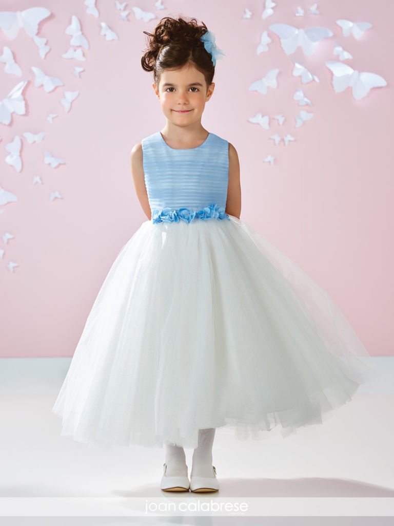 Your flower girl dress awaits you at the wedding store the featured flowergirls dress mightylinksfo
