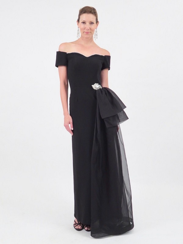 Featured Mother Of The Bride Gown